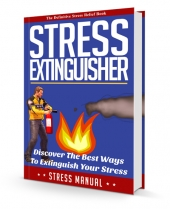 Stress Extinguisher Private Label Rights