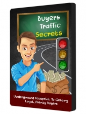 Buyers Traffic Secrets Private Label Rights