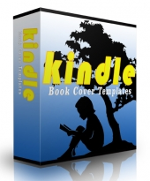 Kindle Book Cover Templates Private Label Rights