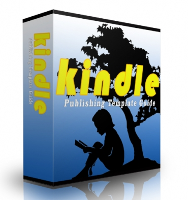 Kindle Publishing Template Guide