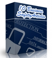 The Latest 10 Business Safety Articles Private Label Rights