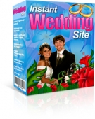 Instant Wedding Site Private Label Rights