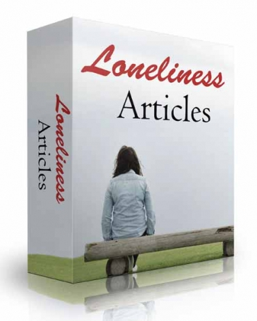 10 Loneliness Articles