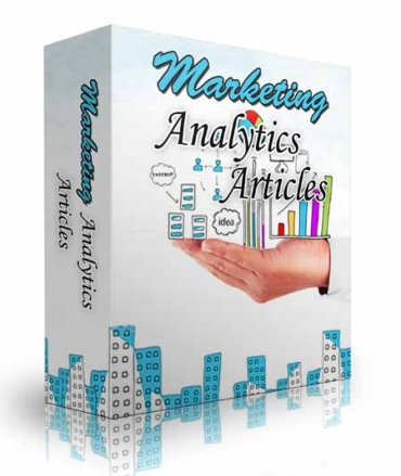 10 Marketing Analytics Articles