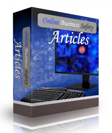 10 Online Business Safety Articles