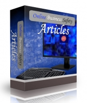 10 Online Business Safety Articles Private Label Rights