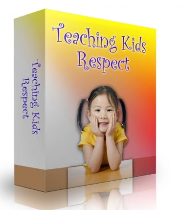 10 Teaching Kids Respect Articles