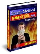 Secret Method To Make $100's Fast Exposed Private Label Rights