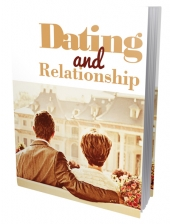 Dating And Relationship Private Label Rights