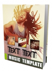 Music Ebook Template Private Label Rights