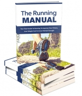 The Running Manual Private Label Rights