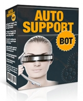 Auto Support Bot Private Label Rights