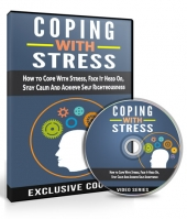 Coping With Stress Video Upgrade Private Label Rights
