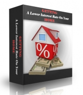 Getting A Lower Interest Rate On Your Home Articles Private Label Rights