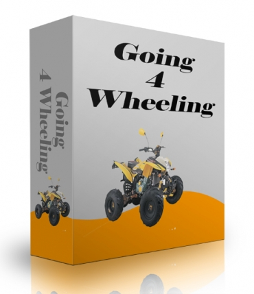 25 Going 4 Wheeling Articles