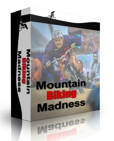 Mountain Biking Madness Exclusive