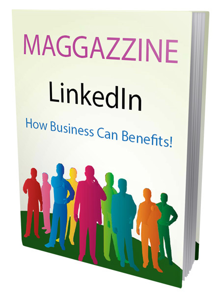 LinkedIn How Business Can Benefit