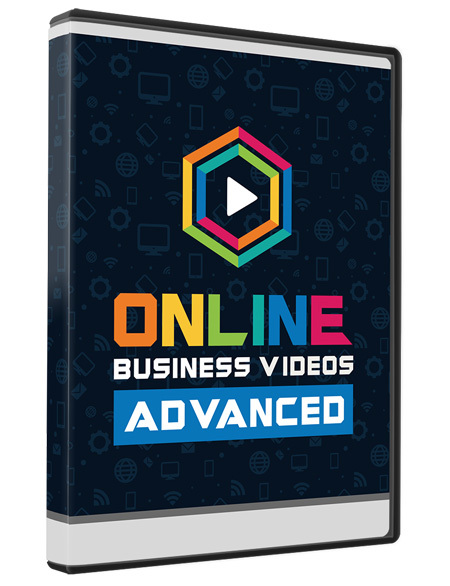 Online Business Videos ADV.