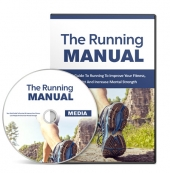 The Running Manual GOLD Private Label Rights