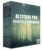 Altitude Pro Genesis FrameWork Private Label Rights