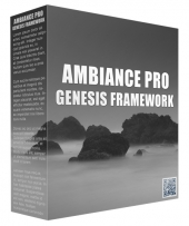 Ambiance Pro Genesis FrameWork Private Label Rights