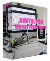 Digital Pro Genesis FrameWork Private Label Rights