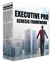 Executive Pro Genesis FrameWork Private Label Rights