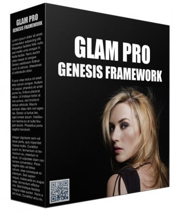 Glam Pro Genesis FrameWork