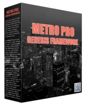 Metro Pro Genesis FrameWork Private Label Rights