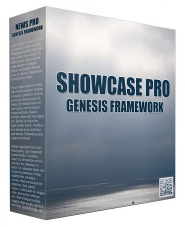 Showcase Pro Genesis FrameWork