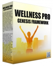 Wellness Pro Genesis FrameWork Private Label Rights