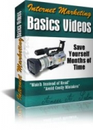 Internet Marketing Basics Videos Private Label Rights