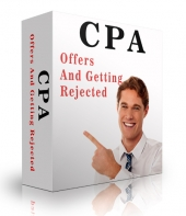 CPA Offers And Getting Rejected Private Label Rights