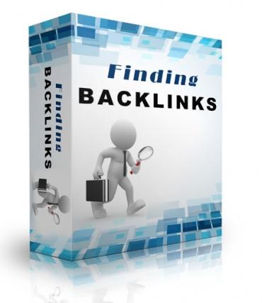 Finding Back Links