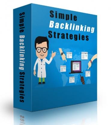 Simple Backlinking Strategies