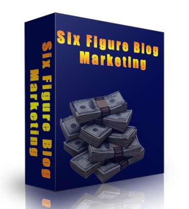 Six Figure Blog Marketing