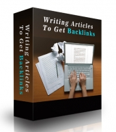 Writing Articles To Get Backlinks Private Label Rights