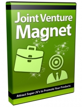 Joint Venture Magnet Private Label Rights