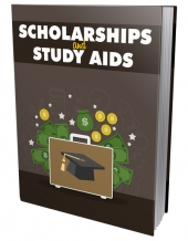 Scholarships and Study Aids Private Label Rights