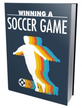 Winning A Soccer Game Private Label Rights