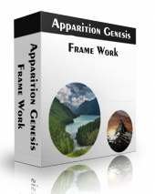 Apparition Genesis FrameWork Private Label Rights
