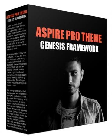 Aspire Pro Genesis FrameWork