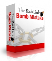 The Back Link Bomb Mistake Private Label Rights
