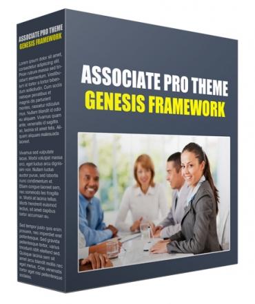 Associate Genesis FrameWork