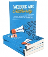 Facebook Ads Authority Private Label Rights
