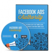 Facebook Ads Authority GOLD Private Label Rights