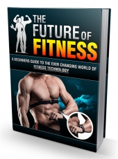 The Future Of Fitness Private Label Rights