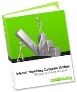 Internet Marketing Complete System