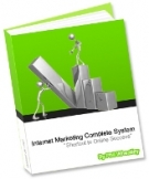Internet Marketing Complete System Private Label Rights