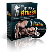 Future Of Fitness Gold Upgrade Private Label Rights
